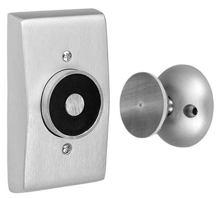 Picture for category Electromagnetic Door Holders
