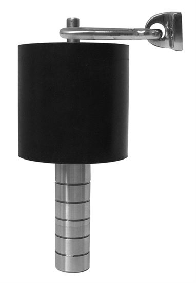 Picture of 1803HO High Abuse Floor Stop & Holder