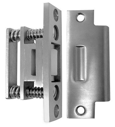 Picture of 1891 Roller Latch with ASA Strike
