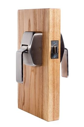 Picture of 6000 Series Push/Pull Hospital Latch