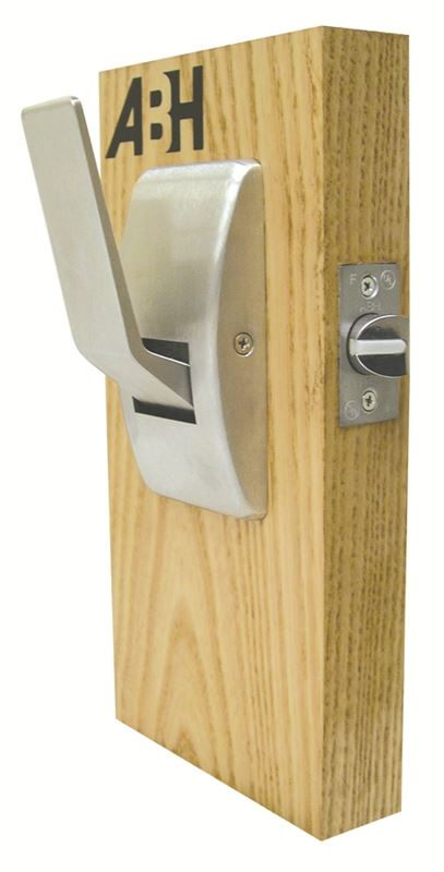 6800 Low Profile Hospital Latch Architectural Builders