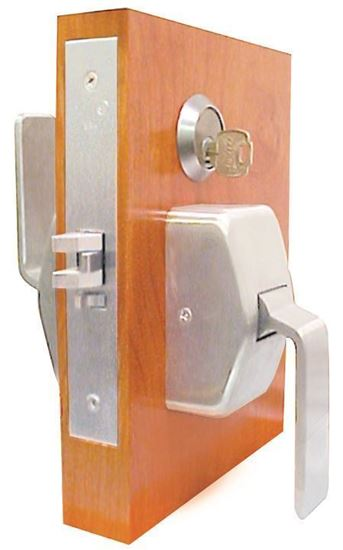 Picture of 6700 Series Hospital Latch Trim For Other MFG. Mortise Lock