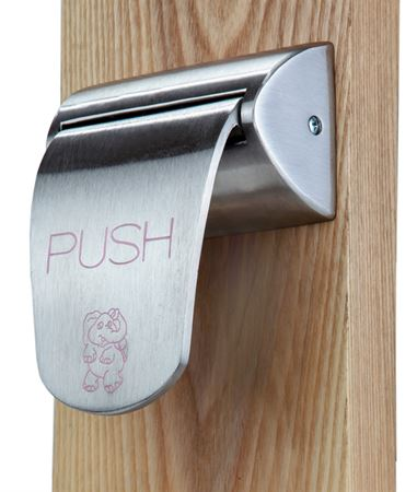 Picture for category Hospital Push Pull Latches