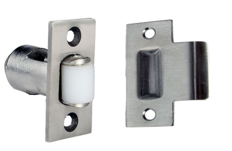 1895 Roller Latch With T Strike Architectural Builders