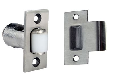 Picture of 1895 Roller Latch with T Strike