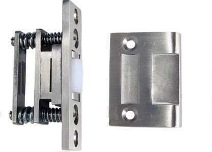 Picture of 1890 Roller Latch with Full Lip Cast Strike