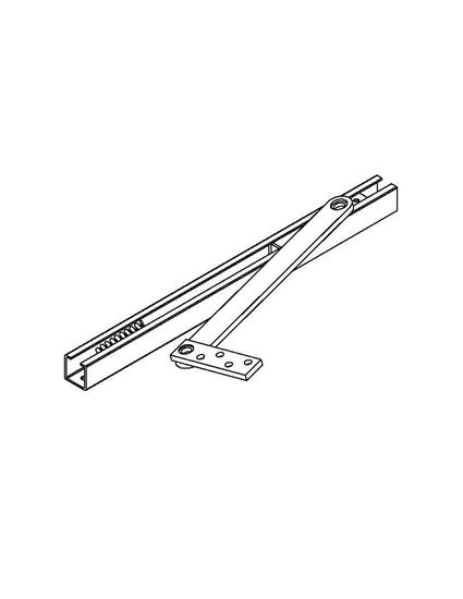 Picture of 4000 Series Concealed Mount Overhead Stop & Holder