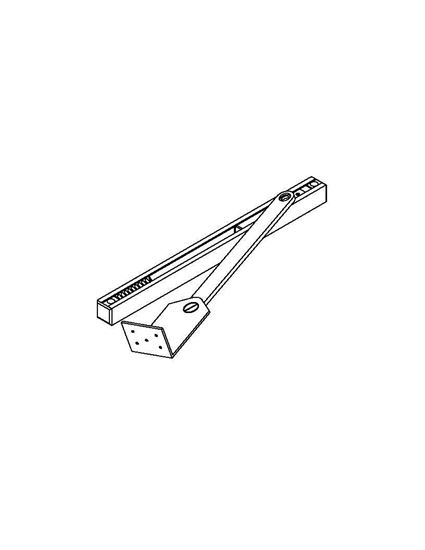 Picture of 3400 Series Surface Mount Overhead Stop & Holder