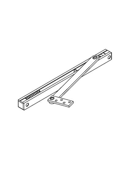 Picture of 4400 Series Surface Mount Overhead Stop & Holder