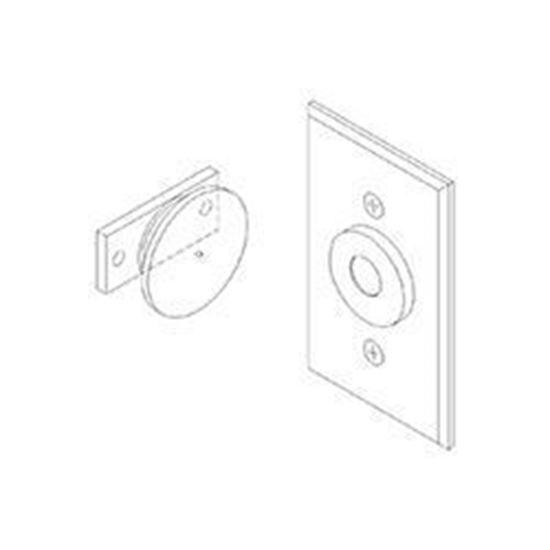 Picture of 2400L Electromagnetic Door Holder