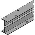 Picture for Double Acting Hinge