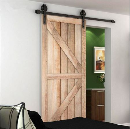 Picture for category Sliding Door Hardware