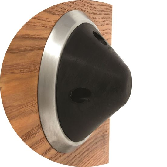 Picture of 1842 Ligature Resistant Large Conical Wall Stop