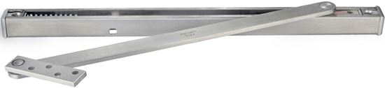 Picture of 1000 Series Concealed Mount Overhead Stop & Holder