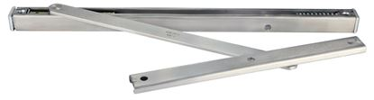 Picture of 1000A Series Concealed Mount Overhead Stop & Holder