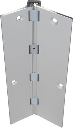 Picture of A111HD / A111LL Aluminum Continuous Gear Hinges Full Mortise