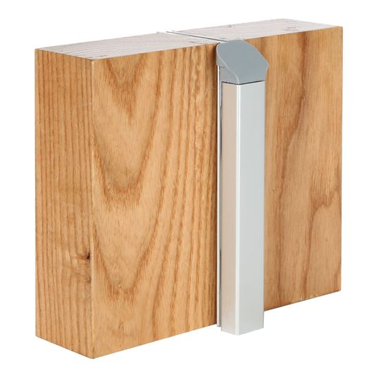 Picture of A240HD / A240LL Aluminum Continuous Gear Hinges Full Mortise