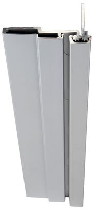 Picture of A450HD Aluminum Continuous Gear Hinges Half Surface