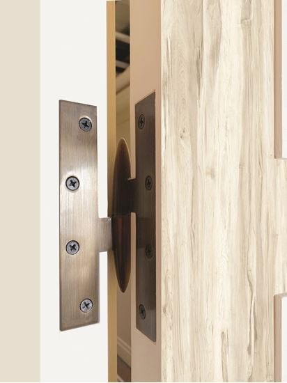 Picture of 019OK Olive Knuckle Hinge