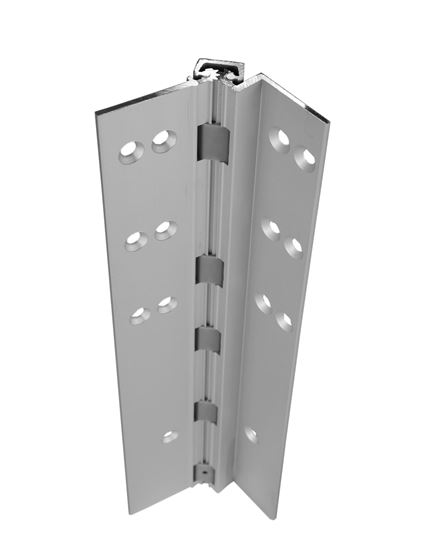 Picture of A130HD Aluminum Continuous Gear Hinges Full Mortise