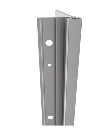 Picture of A540HD Aluminum Continuous Gear Hinges Half Surface