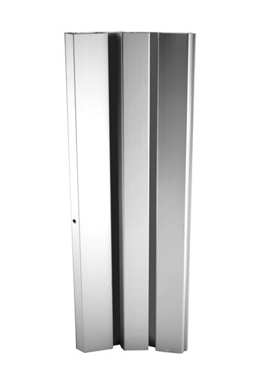 Picture of A570HD Aluminum Continuous Gear Hinges Full Surface