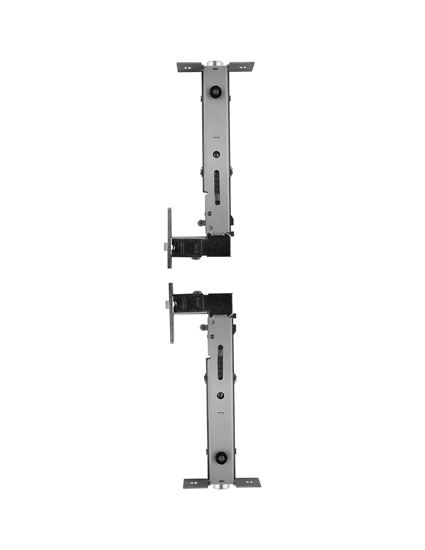 Picture of 1861P Universal Automatic Flush Bolt Set