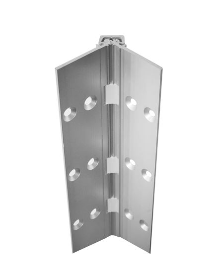 Picture of A150HD / A150LL Aluminum Continuous Gear Hinges Full Mortise