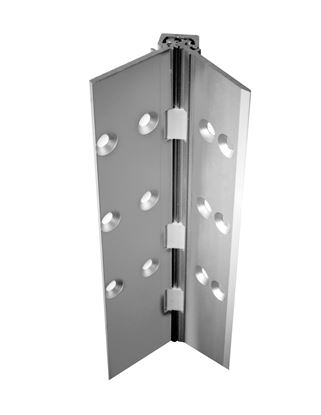 Picture of A160HD / A160LL Aluminum Continuous Gear Hinges Full Mortise