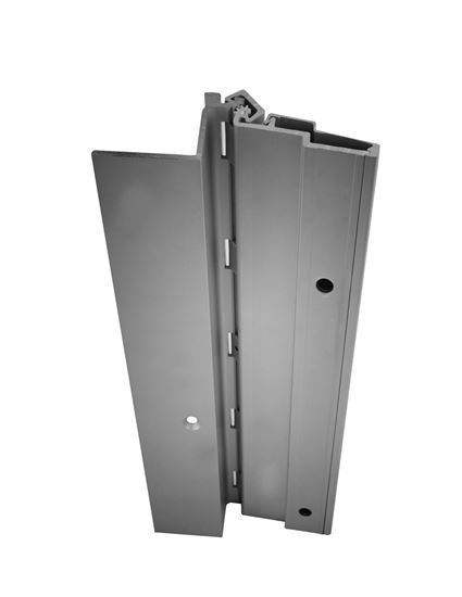 Picture of A211HD Aluminum Continuous Gear Hinges Half Surface
