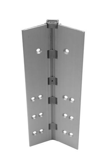 Picture of A260HD / A260LL Aluminum Continuous Gear Hinges Full Mortise