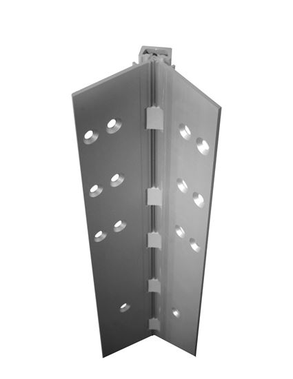 Picture of A270HD / A270LL Aluminum Continuous Gear Hinges Full Mortise
