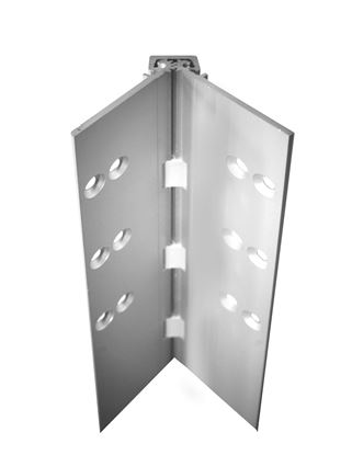 Picture of A280HD / A280LL Aluminum Continuous Geared Hinge Full Mortise