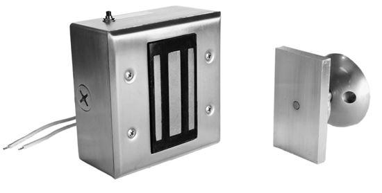 Picture of 2510 Electromagnetic Door Holder